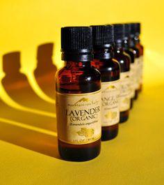 Pure Chai – Organic Essential Oil Blend – Natural Perfume Recipe
