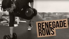 PJ Nestler Explains the Benefits of Renegade Rows for Grapplers and Fighters
