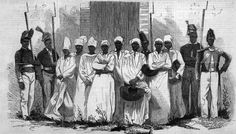 The Trial That Gave Vodou A Bad Name | Past Imperfect