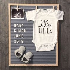 Pregnancy announcement, pregnancy reveal, announcement for pregnancy, letter board announcement // breastfeeding First Pregnancy, Pregnancy Photos, Pregnancy Stages, Pregnancy Care, Baby Boy Announcement, Pregnancy Announcements, Baseball Pregnancy Announcement, Baby Arrival, Pregnant Mom