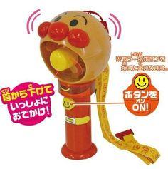 【 麵包超人小風扇 】$380 夏天到來最適合小寶貝的風扇來囉~!外形可愛,攜帶方便又輕巧~