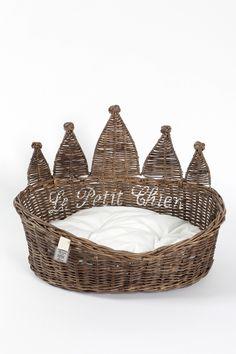 King Basket Le Petit Chien