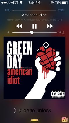 Download day dreams american idiot broken mp3 green boulevard of