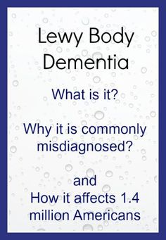 What is Lewy Body Disease? What is the difference between LBD and dementia with Lewy bodies? Many Americans exhibit symptoms but are misdiagnosed. Lewy Body Dementia Stages, What Causes Dementia, Dementia Facts, Parkinson's Dementia, Dementia Quotes, Dealing With Dementia, Vascular Dementia, Dementia Symptoms, Dementia Awareness