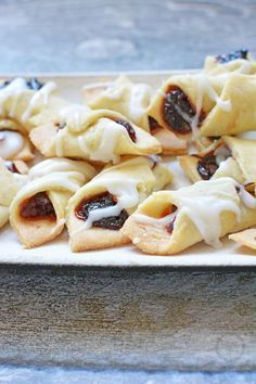 Polish Desserts, Pavlova, Sugar Cookies, Baked Goods, Macaroni And Cheese, Ale, Waffles, Cereal, Food And Drink