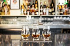 Louisville's whiskey revolution is making a splash.