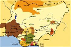 """The Yoruba language is spoken mainly throughout West Africa. However, no two regions speak the Yoruba language in the same manner. The language is tonal with nasal pronunciations. The development of this language is said to have had some Arabic influences. Its vocabulary consists of words borrowed from Arabic. <a class=""""g1-link g1-link-more"""" href=""""https://afrikanza.com/most-spoken-african-languages/"""">More</a>"""
