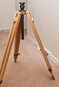 wood tripod plans free | Woodworking plans for wooden tripod PDF Free Download