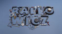 RALLOWICZ Music on Behance