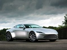 "Aston Martin DB10 "" James Bond 007 "" !!!"