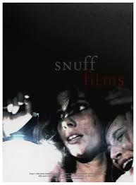 """Résultat de recherche d'images pour """"snuff films nicolas bressier"""""""