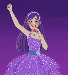 Disney Wallpaper, Cartoon Wallpaper, Cute Cartoon, Cartoon Art, Barbie Drawing, Barbie Cartoon, Bratz Girls, Barbie Images, Cute Easy Drawings