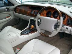 1998 Jaguar XK8 Classic Coupe
