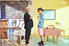 Hoseok and Namjoon: BTS Festa 2019 Family portrait Namjoon, Seokjin, Taehyung, Jimin, Vlive Bts, Bts Bangtan Boy, Bts Boys, Foto Bts, Bts Photo