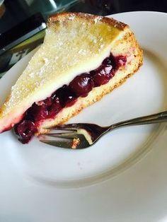 The best of all cherry pie - Kuchen und Torten - Best Tart Recipes Tart Recipes, Cookie Recipes, Dessert Recipes, Cherry Cake, Cherry Pies, Food Cakes, Snack, Cakes And More, Cake Cookies