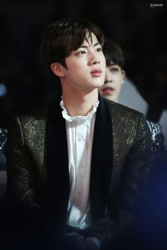 BTS Jin © In Your Eyes | Do not edit.