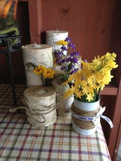 center pieces country chic party country chic bridal shower party ideas rustic wedding