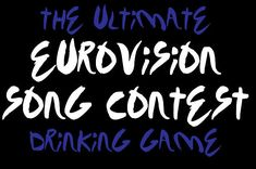 eurovision games