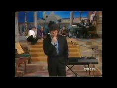 Claudio Baglioni trasmissione Svalutation del 1993 - YouTube