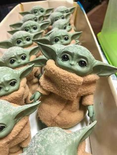 Star Wars Art Discover Your place to buy and sell all things handmade Yoda Drawing, Mandalorian Cosplay, Clay Baby, My Little Baby, Star Wars Art, Elmo, Dinosaur Stuffed Animal, Stuffed Animals, Cute Animals