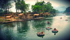 Vang Vieng :: Laos | Dicas De Viagem