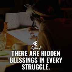 Sometimes the hidden blessing has always been there. Study Motivation Quotes, Study Quotes, Student Motivation, Motivation Inspiration, Life Inspiration, Boss Lady Quotes, Babe Quotes, Queen Quotes, Woman Quotes