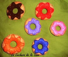 Donuts - 4€
