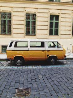 VW / photo by Teodorik Mensl