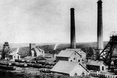 Cannock and Rugeley coal mine - Google Search