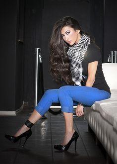 SWAROVSKI Crystal Shawl--- HOT!!!!!