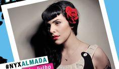 Marca norte-americana de cosmética NYX chega a Portugal