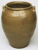 Edgefield, South Carolina Pottery