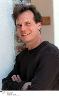 """Bill Paxton, actor, from """"Big Love,"""" """"Aliens,"""" and a bunch of other things."""