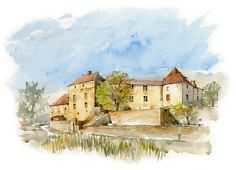 Marsa, Beauregard, Lot, France