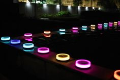 Solar LED Garden Lights: Put Some Pizazz Into Your Garden