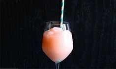 Frosé: this summer's hottest drinks trend is a wine Slush Puppie | Life and style | The Guardian