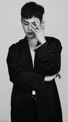 G-Dragon #BIGBANG | nganbunny