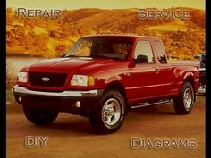 free download ford ranger and mazda pick ups haynes repair manual rh pinterest com Ford Ranger Convertible Ford Ranger 2.3 Turbo Diesel