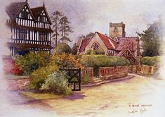 Droitwich by christopher Hughes  ~  x