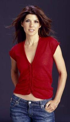 Marisa Tomei she's hott ! so fine
