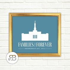 LDS Columbus Ohio Temple Personalized by RoseBlossomPrints on Etsy