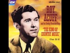 46. Roy Acuff, 'Wabash Cannonball' (1936) Photo - 100 Greatest Country Songs of All Time | Rolling Stone