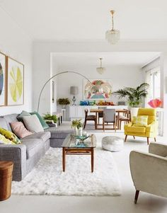 Designing a Home | Finding a Style