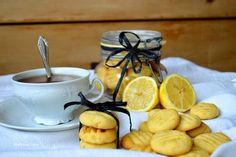 Citronové sušenky | My Home Style | Bloglovin'