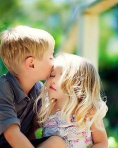 Childhood love