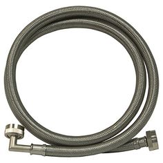 EZ-FLO 48374 Eastman Washing Machine Hose with 90-Degree ... http://a.co/1utuWpv
