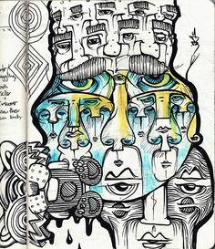 sketchbook 493