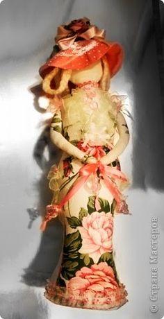 Mimin Dolls: Doll estilo manequim
