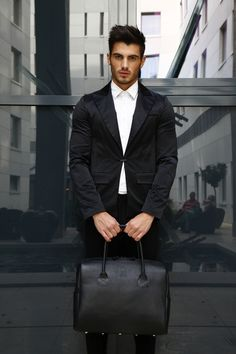 1befb7a15629 45 Best Men with Handbags images