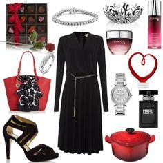 Valentine wishlist